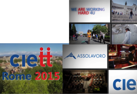 Ciett World Employment Conference 2015