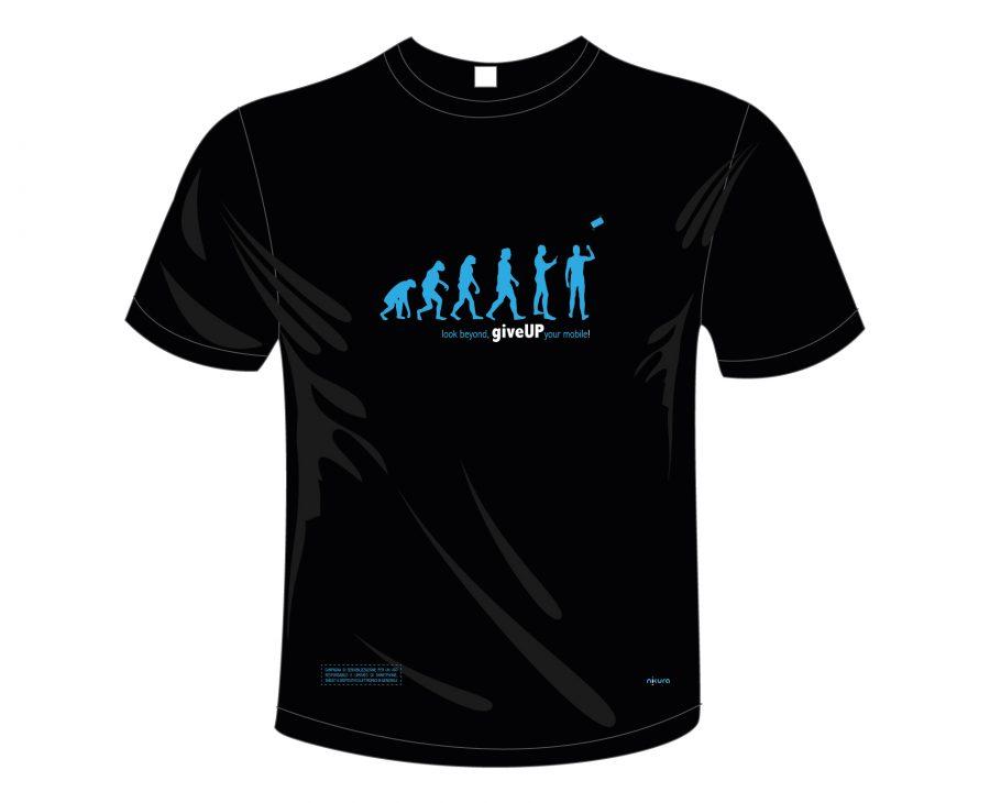 T-Shirt Nikura