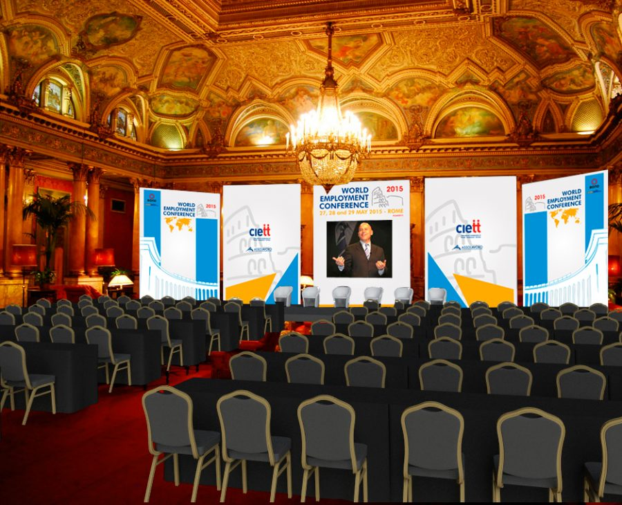 Ciett World Employment Conference 2015
