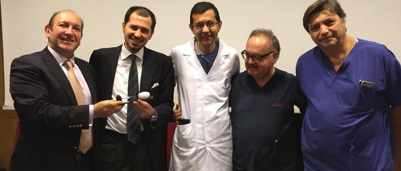 miglior ospedale per il trattamento del cancro alla prostata a bangalore