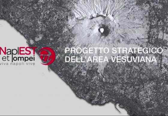 NaplEST et Pompei – Progetto Strategico Dell'Area Vesuviana